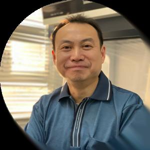 Dr LAM Wai Ming Paul